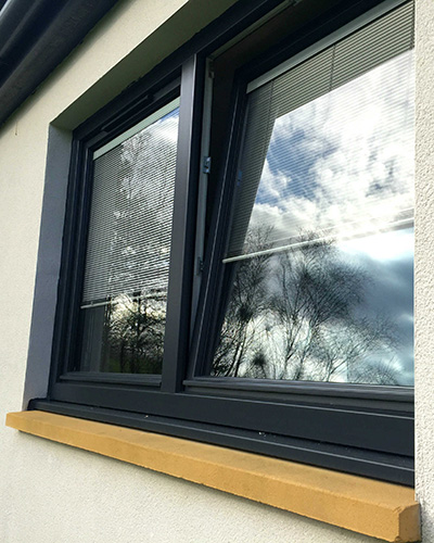 Eco Windows Rehau Geneo
