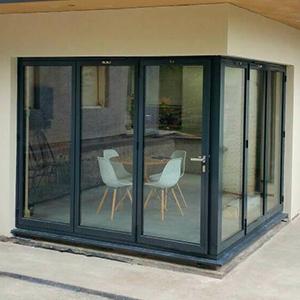 Aluminium doors East Kilbride