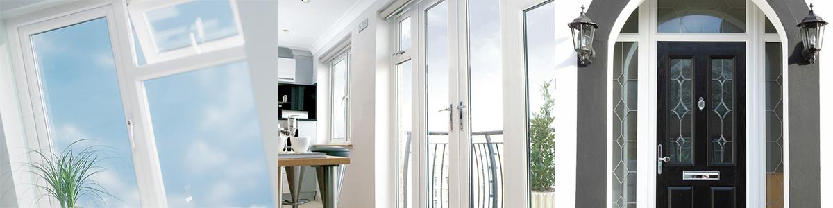 Eco Windows Scotland double glazing banner