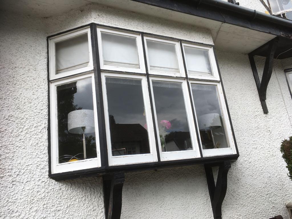 old-upvc-windows-bearsden