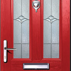 Double glazed composite doors Glasgow