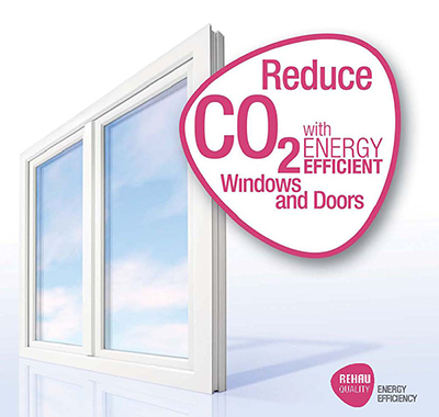 Rehau reduce energy