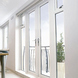 upvc French Doors Glasgow