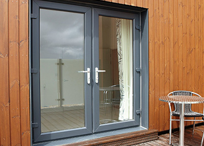 French Doors Glasgow