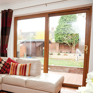 Patio doors double glazing glasgow